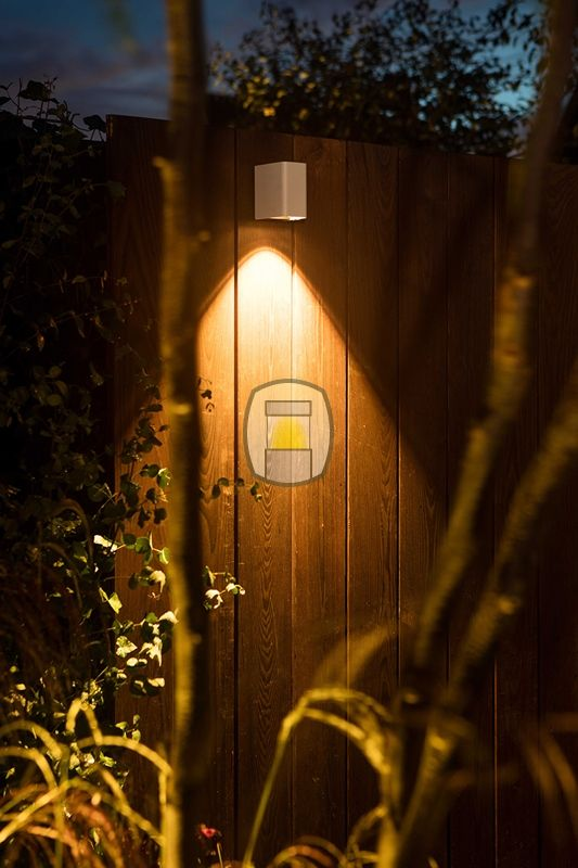 In Lite Ace Down LED White | Tuinverlichtingswinkel.nl