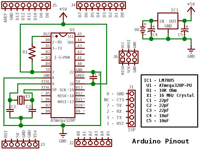 eagle 6 5 0 schematic capture and printed circuit board. Black Bedroom Furniture Sets. Home Design Ideas