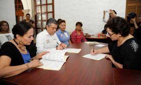 Prevención y atención del VIH- SIDA, llegarán a las agencias de Oaxaca de Juárez