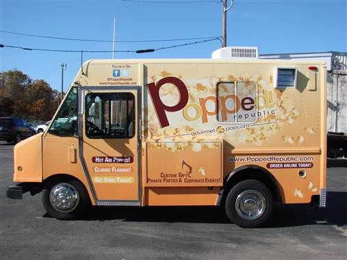The 25+ best Food truck equipment ideas on Pinterest Food truck - food truck business plan