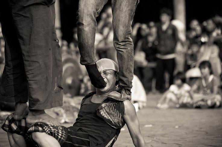 Dagelan... | DiTrotoar, Street Photography