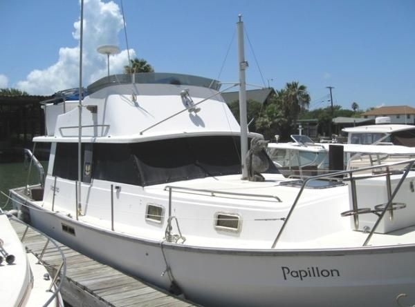 1978 Mainship 34 Trawler for sale