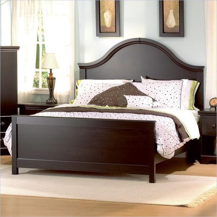 ebony bedroom furniture sets wood