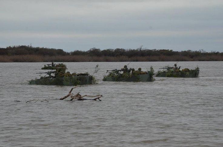 Día de la Infantería del Ejercito Argentino