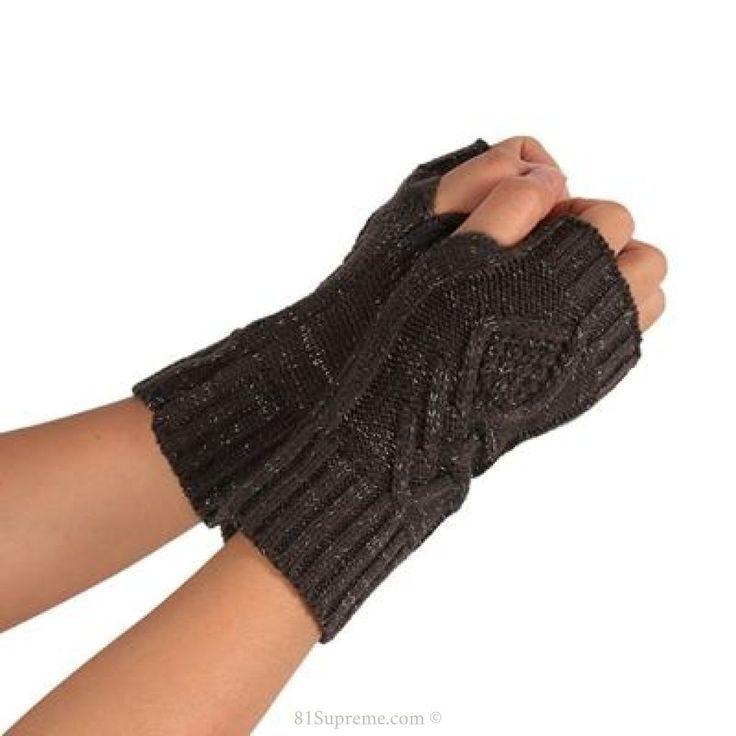 Mitten Hand Warmer Gloves | 81 Supreme. Hats for women | hats for women winter | hats zone | Hats & Scarves | Hats - Free Crochet Patterns | gloves | gloves winter | gloves fashion | gloves crochet | gloves diy | Leather Gloves | Gloves and Spade | Gloves/ mittens / hand-wrist warmers #HatsForWomenDIY