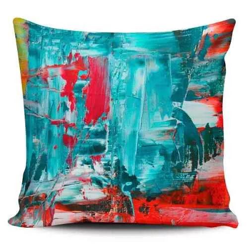 Cojin Decorativo Tayrona Store  Abstracto 18 - $ 43.200