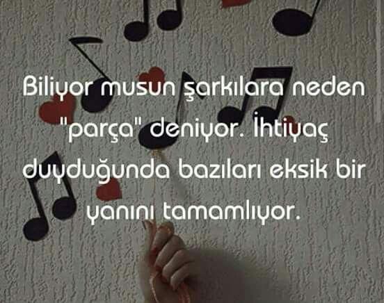 müzik..