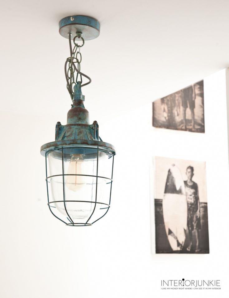 25 beste ideeà n over industrià le lampen op pinterest lampen
