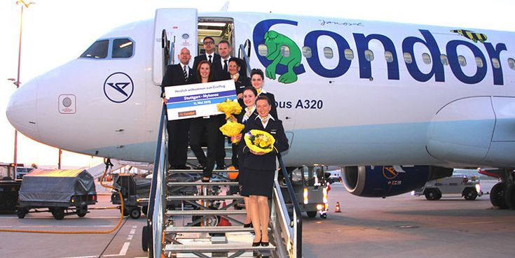 Condor has commenced another Greek connection from Stuttgart (STR) this week, adding weekly (Mondays) flights to Mykonos (JMK) via its existing market (served last summer) of Santorini on 11 May. See more: http://www.anna.aero/2015/05/13/new-airline-routes-launched-5-may-11-may-2015/?utm_source=anna+week+2&utm_campaign=86909f2191-anna_nl_130515&utm_medium=email&utm_term=0_218fc68cd0-86909f2191-86823631