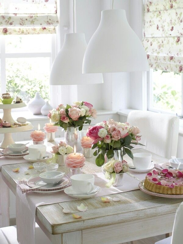 109 Best High Tea Or Vintage Shabby Party Inspirations