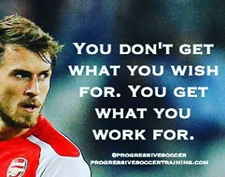 """Want to learn """"10 Advanced Soccer Secrets Your Coach Isn't Showing You"""" - click my bio link! @progressivesoccer and TAG a friend!"""