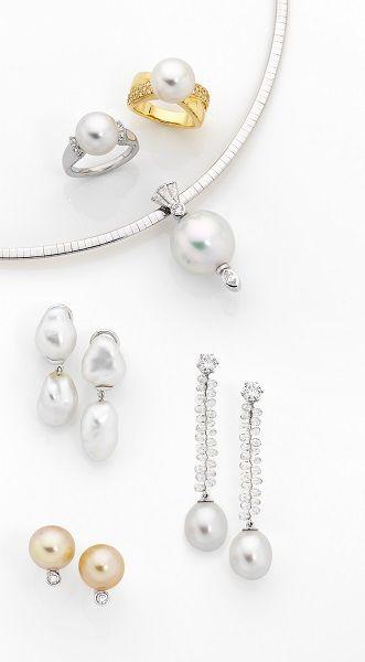 Australian South Sea Pearl Jewellery by Giulians