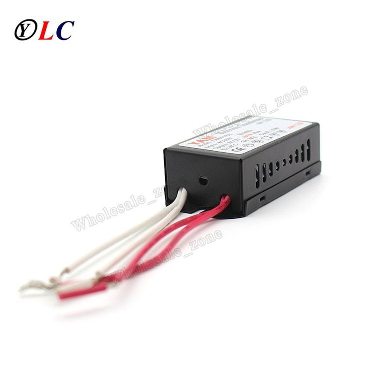 105w Ac 220v To 12v Halogen G4 Light Bulb Lamp Led Driver Power Supply Conve Led Lampe Gluhlampe Gluhbirne