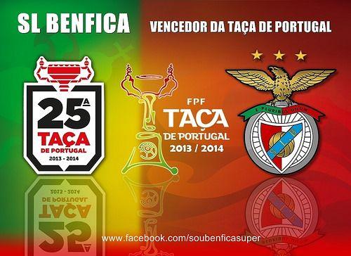 25ª Taça de Portugal
