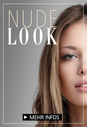 Parfümerie Pieper online - Nude-Look Make-up!