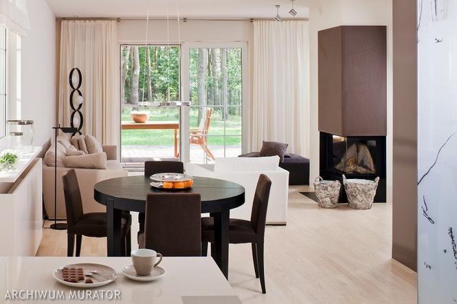 10 pięknych aranżacji salonu