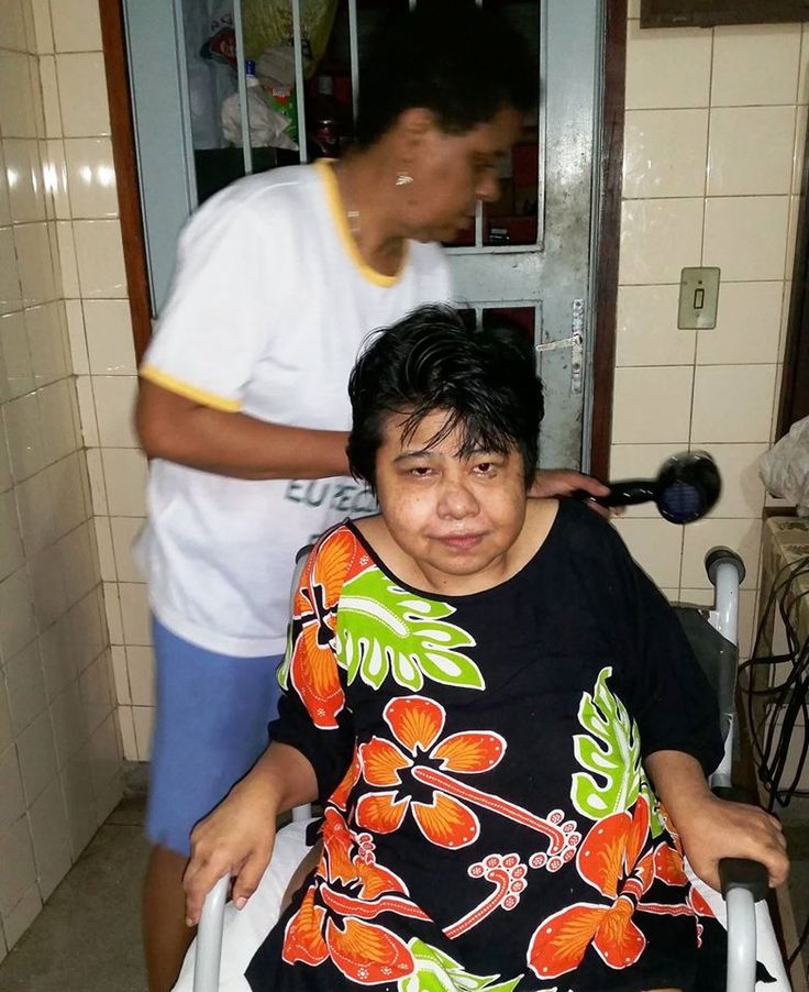 haircut indias mental disabilities