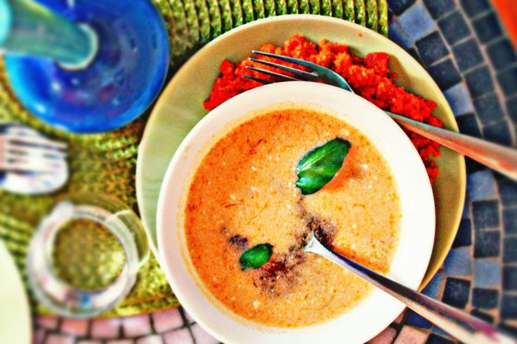 5 2 diet recept soppa på kyckling med chili och morotssallad