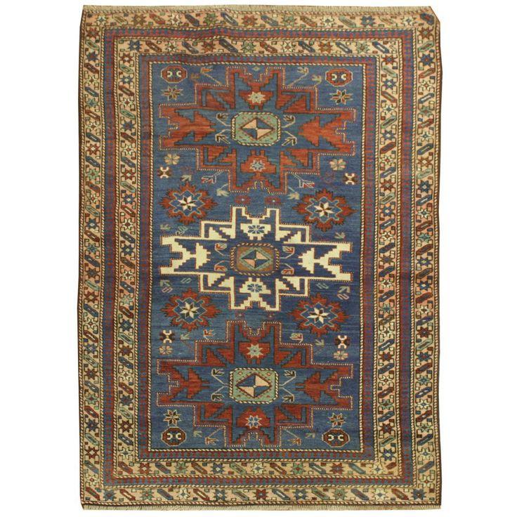 Shirvan Lesghi 146x100