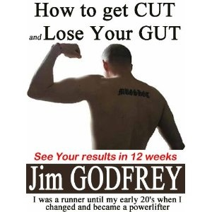 Get Cut and Lose Your Gut (Kindle Edition)  http://www.amazon.com/dp/B008S2RKOG/?tag=hfp09-20  B008S2RKOG