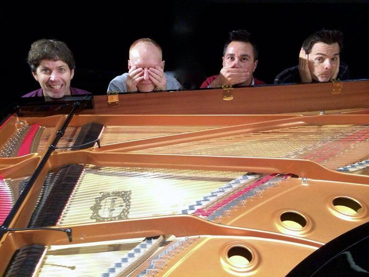 185 best THE PIANO GUYS images on Pinterest | The piano, Piano ...