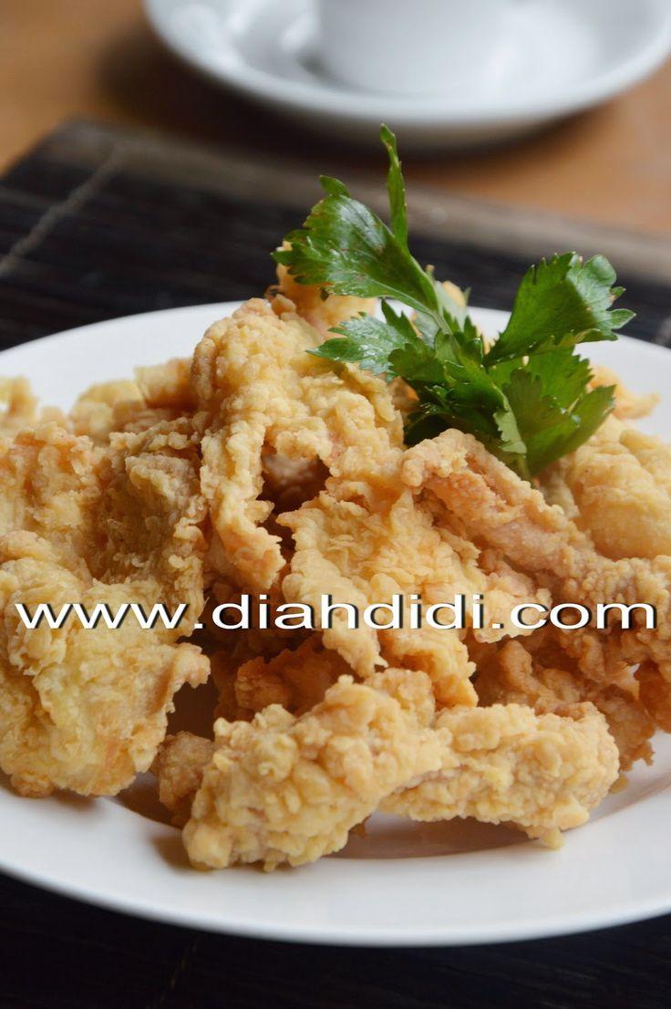 Diah Didi's Kitchen: Ayam Pok Pok