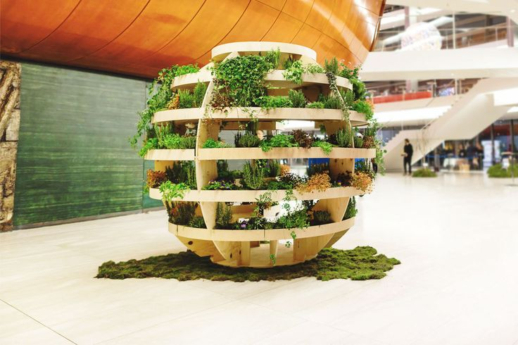 12 best ikea e space 10 the growroom images on pinterest for Ikea flat pack garden