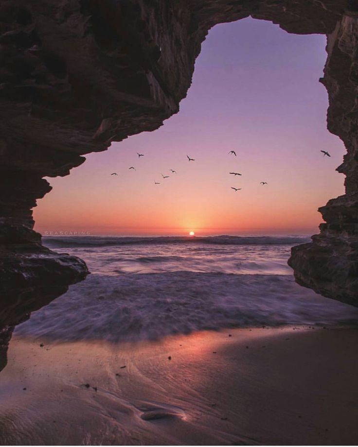 Serenity. San Diego California. #followmefaraway Photography by @seascaping by followmefaraway