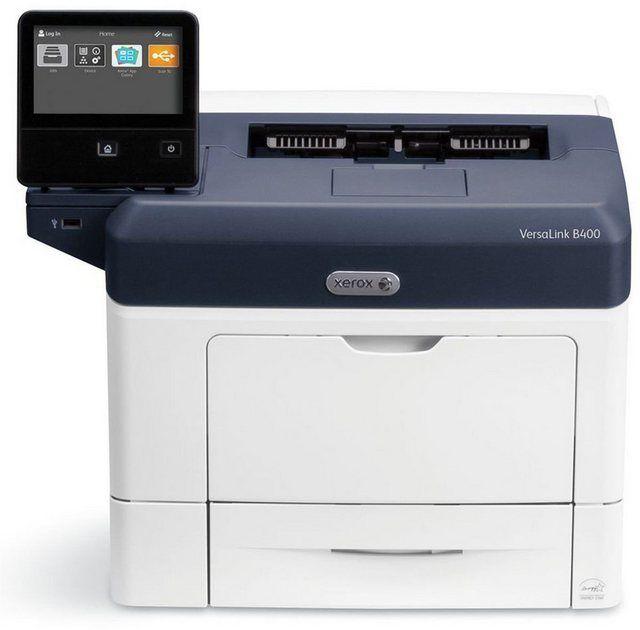 Monolaser Drucker Versalink B400dn Monolaserdrucker A4 In 2020