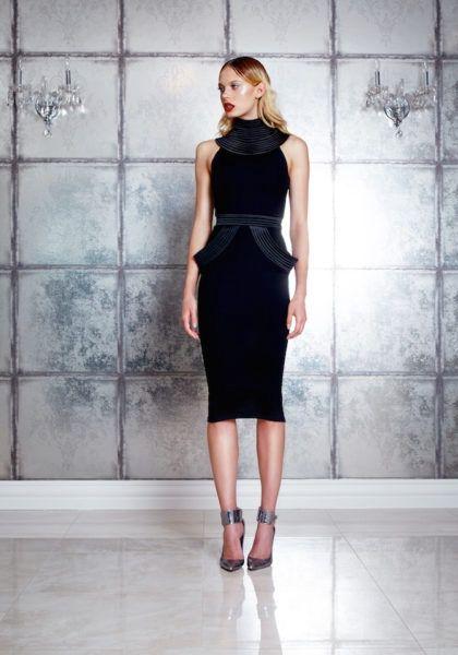 Zhivago - On-Guard Two-Piece Dress