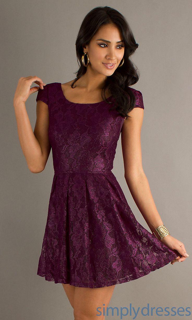 Best 25+ Purple party dress ideas on Pinterest | Purple dress ...