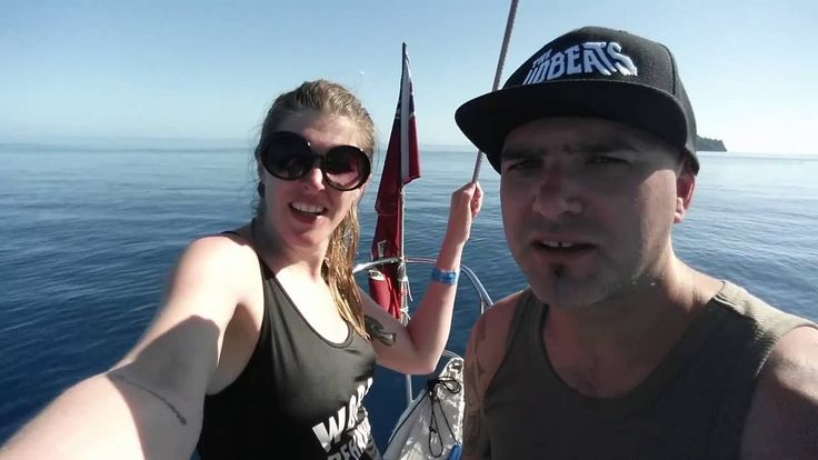 VLOG: Going to the island Cast away was filmed it | Fiji day 3