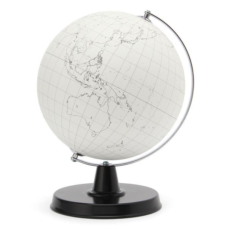 【店舗限定】地球儀