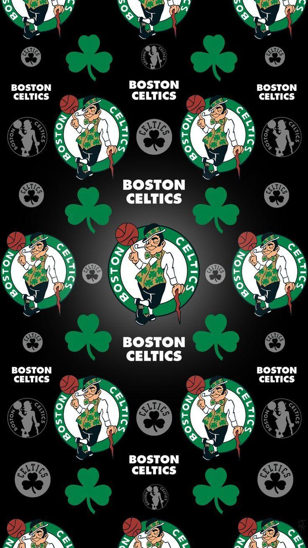 Bostonceltics Bostoncelticsfan Boston Celtics Boston Celtics Wallpaper Boston Celtics Logo