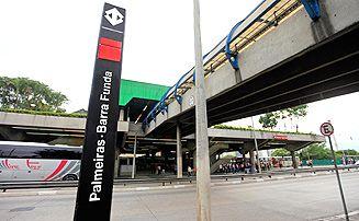 estação de metro barra funda - Pesquisa Google
