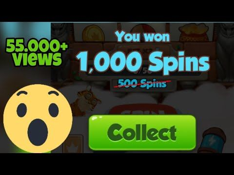 Coin master free Spin and Coins || LINK IN DESCRIPTION