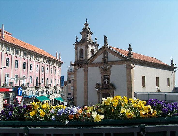 Covilhã, Igreja da Misericórdia
