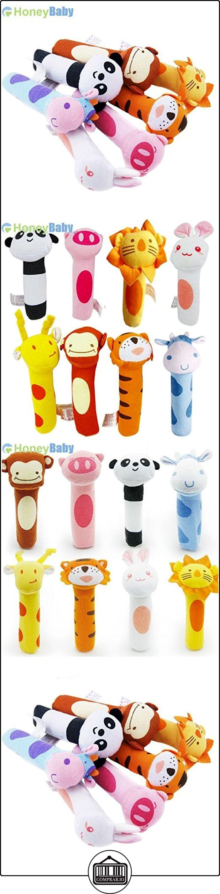 asbent (TM) 8Pcs bebé y Kids cama colgar y mano juguete y Ring Bell Pokemon Mickey Rilakkuma mini oso panda peluche brinquedo-wj098  ✿ Regalos para recién nacidos - Bebes ✿ ▬► Ver oferta: http://comprar.io/goto/B01I18S56S
