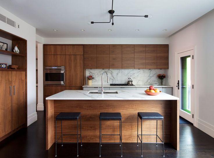 Design Inspiration: Henry Built Kitchens - West Coast Mama