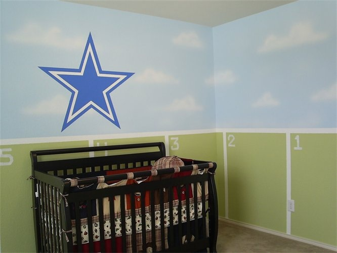 Dallas cowboy room     Leslie Lippi Greenville. 198 best My husband s love for the COWBOYS  images on Pinterest