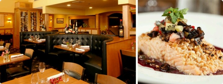 Seafood Restaurants In Williston Vt