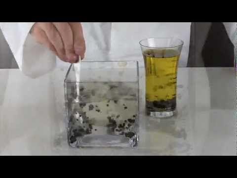 Cocina Molecular - PERLAS DE VINAGRE BALSÁMICO - YouTube
