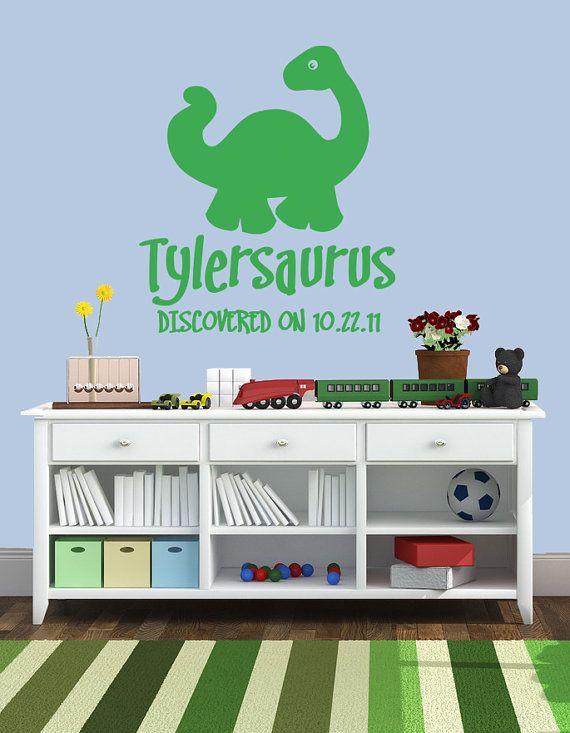 178 best Dinosaurs images on Pinterest Dinosaurs, Dinosaur - dinosaur bedroom ideas