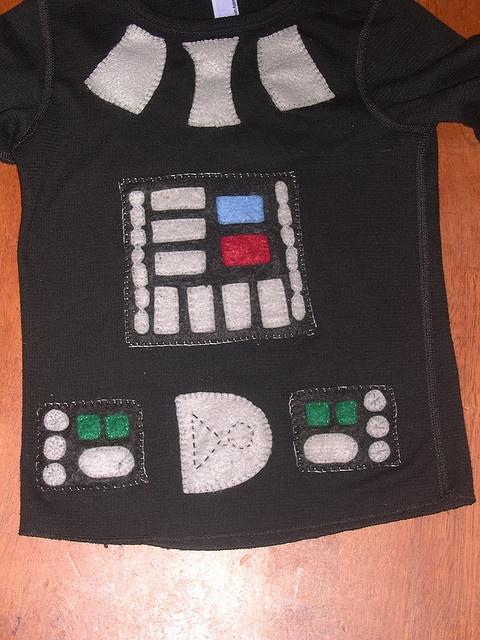Darth Vader shirt | Flickr - Photo Sharing!