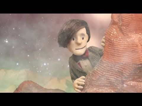 """Episode 1 - The Red X 