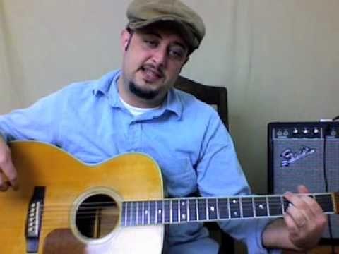 Advanced Guitar Lessons - Guitar Masterclass