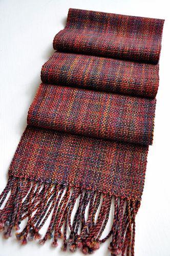 Ravelry: thing4string's Skinny Bugga scarf