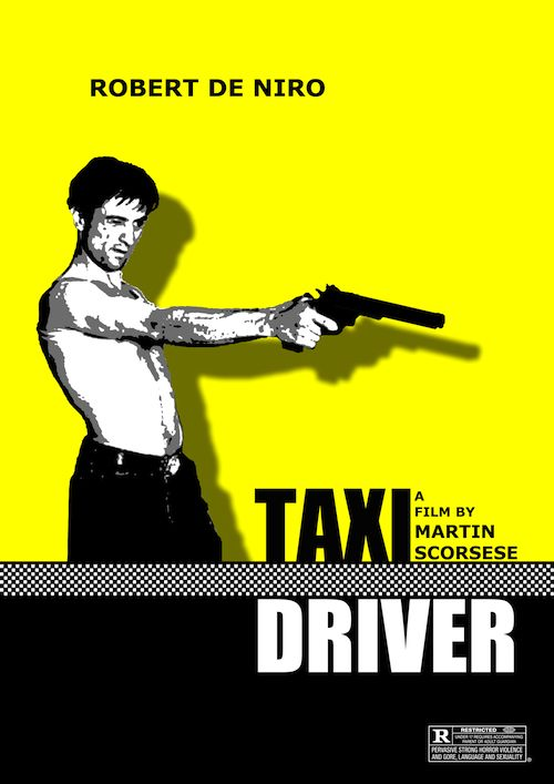 an introduction to the analysis of taxi driver directed by martin scorsese Get all the details on taxi driver: analysis description, analysis, and more, so  you can understand the ins and outs of taxi driver  directed by martin  scorsese.