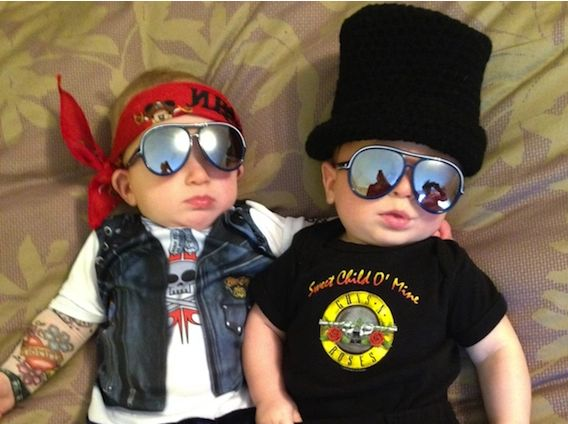 17 best images about costumes for twins on pinterest for Unique toddler boy halloween costumes