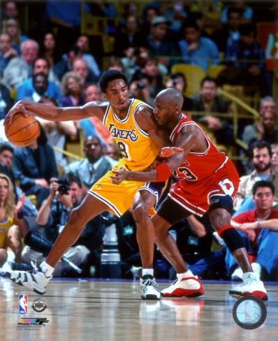 Kobe Bryant: current Team USA would beat the 1992 Dream Team (Video) - Yardbarker